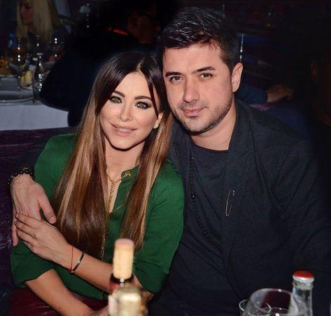 Бывший муж Ани Лорак показал новую даму сердца