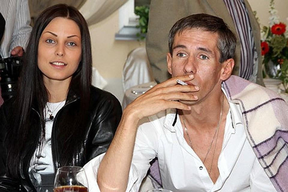 Личная жизнь Алексея Панина: жены и дети