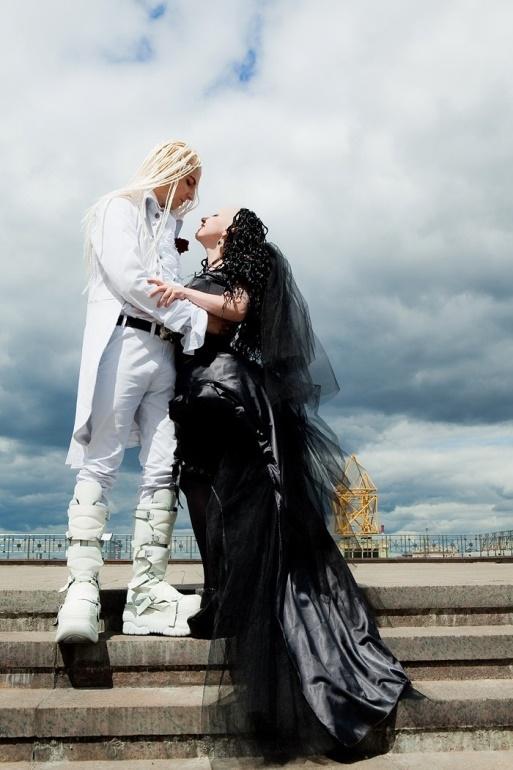 Саша и Ира Толстовы поразили своими свадебными фото 11 лет назад: что с ними сейчас