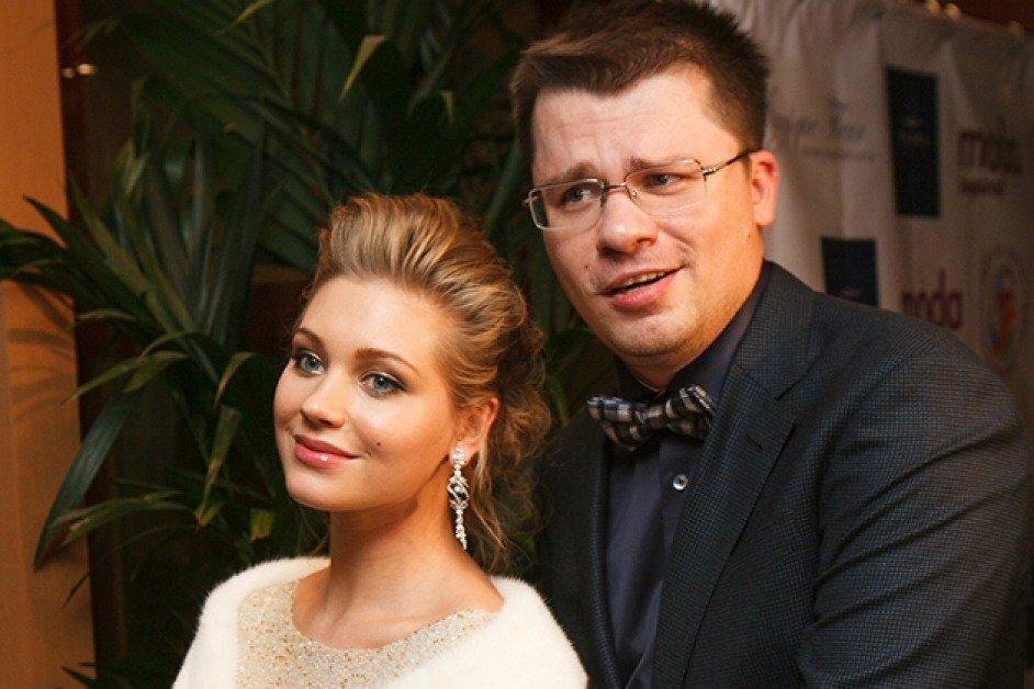 Из-за чего на самом деле Гарик Харламов расстался с Кристиной Асмус
