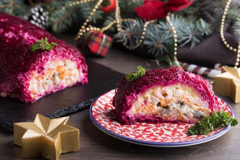 Что готовит Алла Пугачева для новогоднего стола