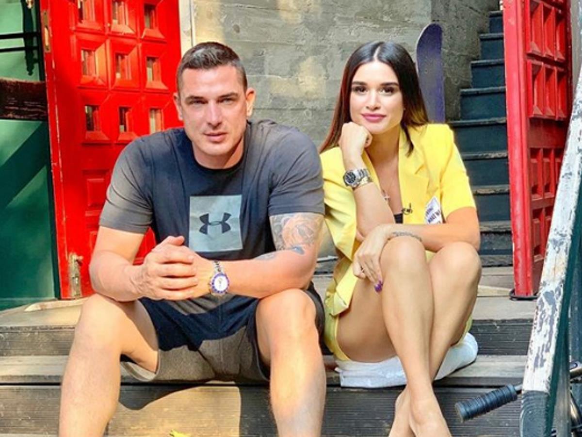 Курбан Омаров жалеет о браке с Ксенией Бородиной