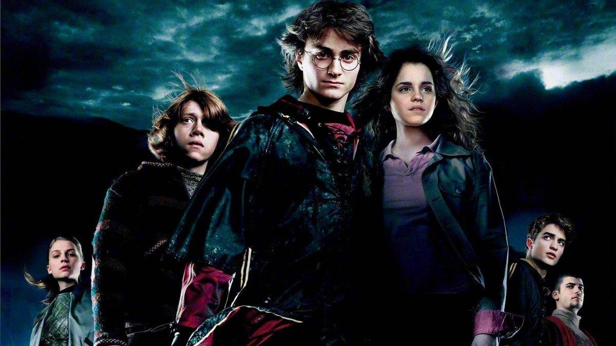7 правил на съемках Гари Поттера, которые были обязательными для всех