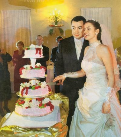 История двух замужеств Анны Ковальчук