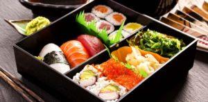 Доставка блюд японской кухни через приложение TanukiFamily: преимущества, как оформить заказ
