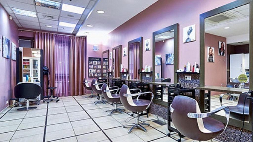 Салоны красоты в Москве - рейтинг лучших бьюти-студий с отзывами посетителей